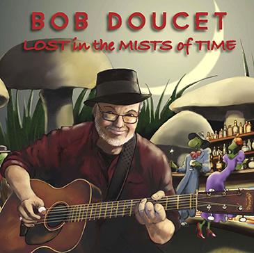 Bob CD Cover